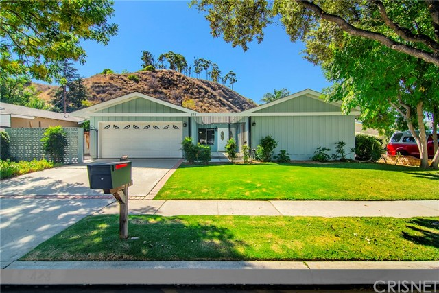 423 Talbert Av, Simi Valley, CA 93065 Photo