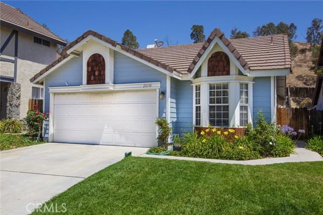 20139 Gilbert Drive, Canyon Country, CA 91351