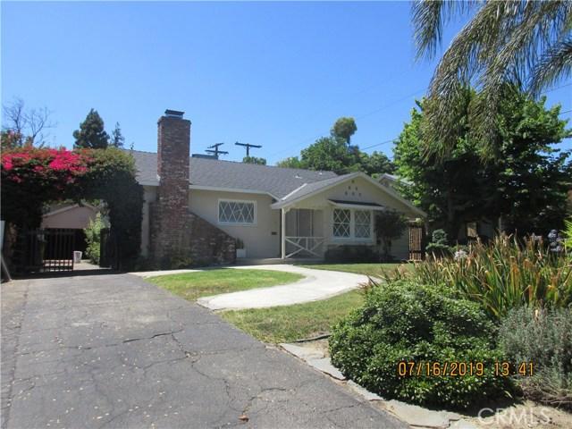 8813 Nestle Avenue, Northridge, CA 91325