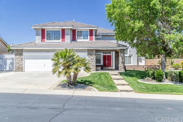 4801 Cinnabar Avenue, Palmdale, CA 93551