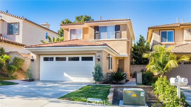 27809 Sandstone Court, Valencia, CA 91354