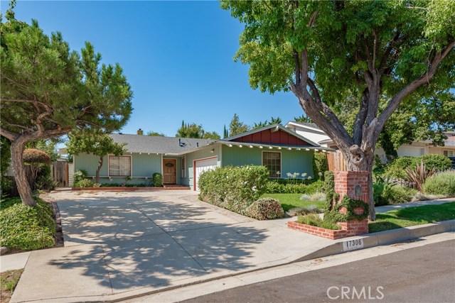 17306 Boswell Place, Granada Hills, CA 91344