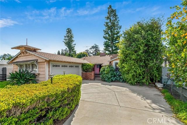 13444 Cumpston Street, Sherman Oaks, CA 91401