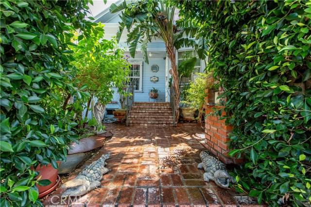 1642 S Catalina Street, Los Angeles, CA 90006