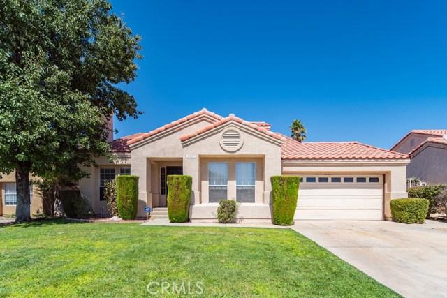 2425 E Avenue R4, Palmdale, CA 93550