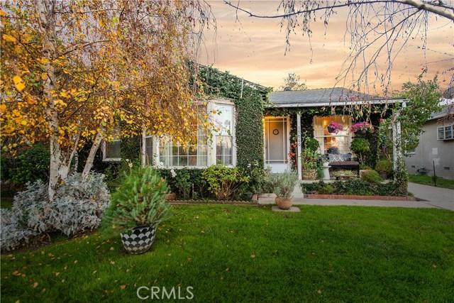 17860 Bessemer Street, Encino, CA 91316