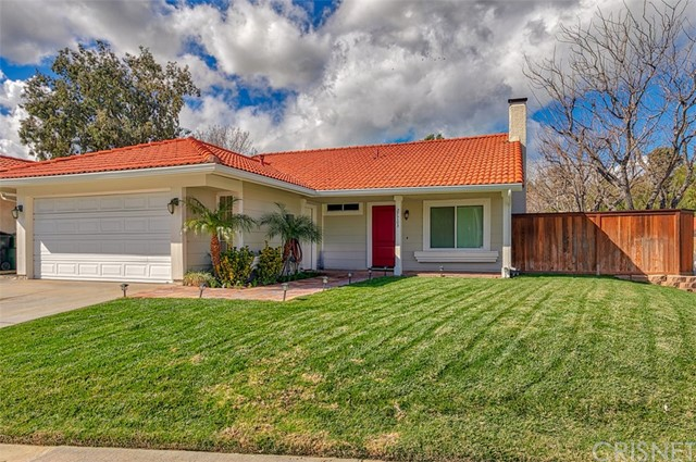 27703 Stowe Lane, Castaic, CA 91384