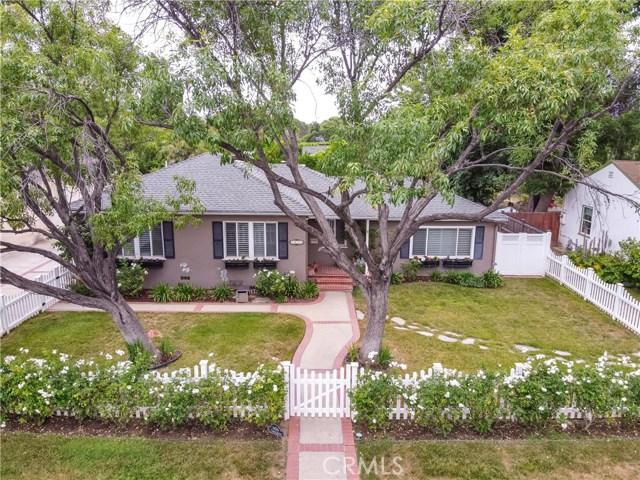 8454 Tunney Avenue, Northridge, CA 91324