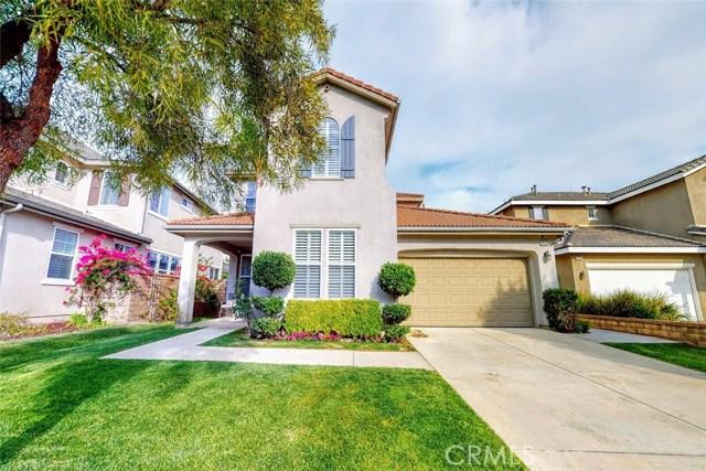 29166 Mission Trail Lane, Valencia, CA 91354