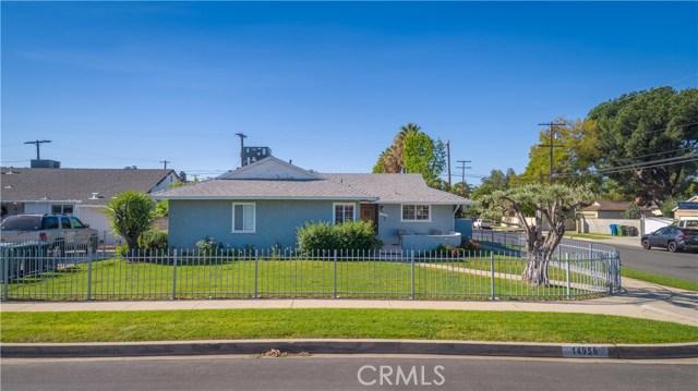 14956 Minnehaha Street, Mission Hills (San Fernando), CA 91345
