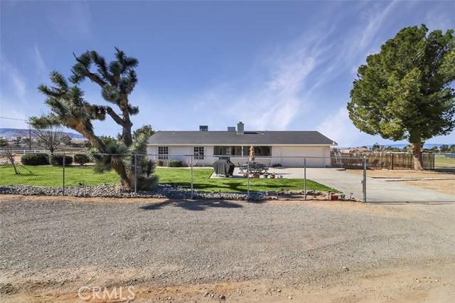 41609 22nd Street W, Palmdale, CA 93551