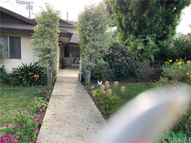 2339 Amherst Avenue, Los Angeles, CA 90064