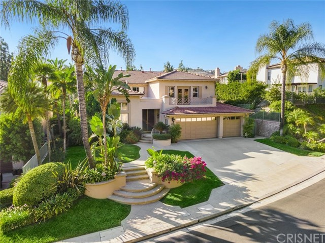 Photo of 7309 Westcliff Drive, West Hills, CA 91307