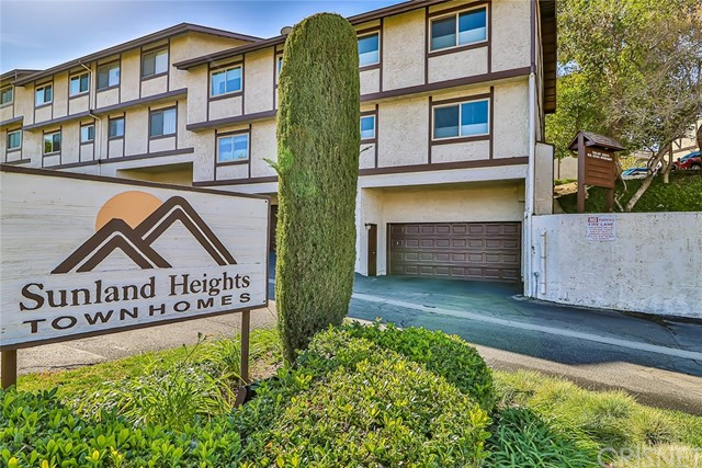 10480 Sunland Boulevard 18, Sunland, CA 91040