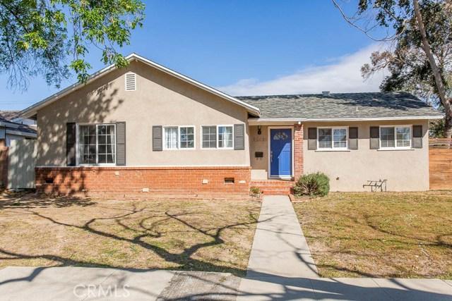 20431 Gresham Street, Winnetka, CA 91306