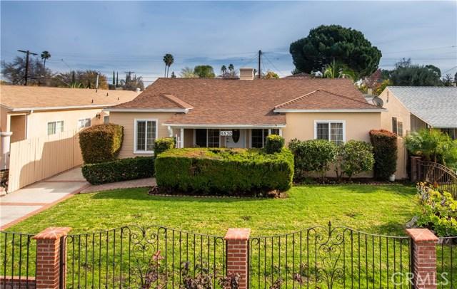 5530 Woodman Avenue, Sherman Oaks, CA 91401