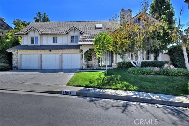 17956 Lake Vista Drive, Encino, CA 91316