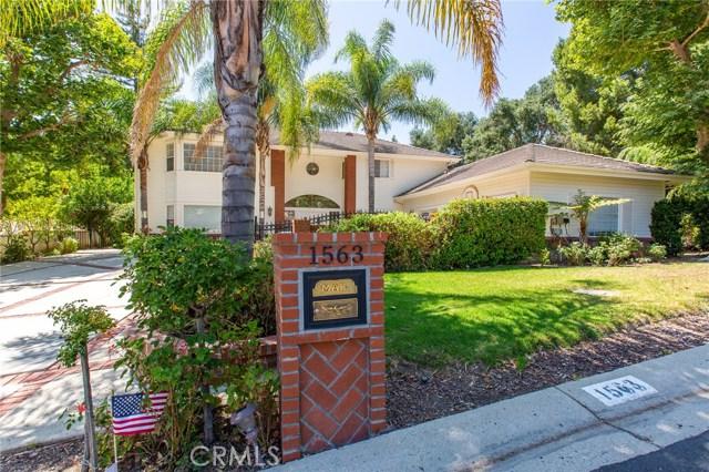 1563 Wynnefield Av, Westlake Village, CA 91362 Photo