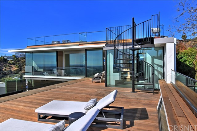 Image 61 of 1807 Blue Heights Dr, Los Angeles, CA 90069