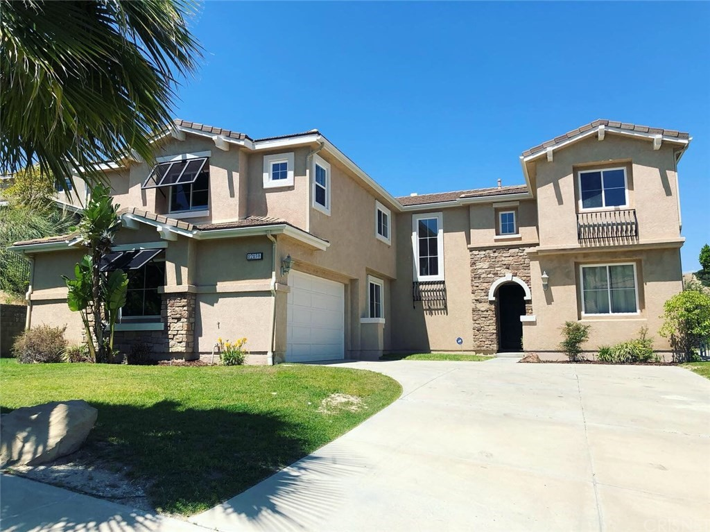 Photo of 12150 DELANTE Way, Granada Hills, CA 91344