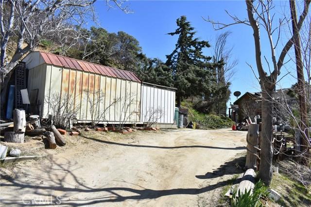 1 Vac/Lone Pine Tr/Vic Mountain, Lake Hughes, CA 93532