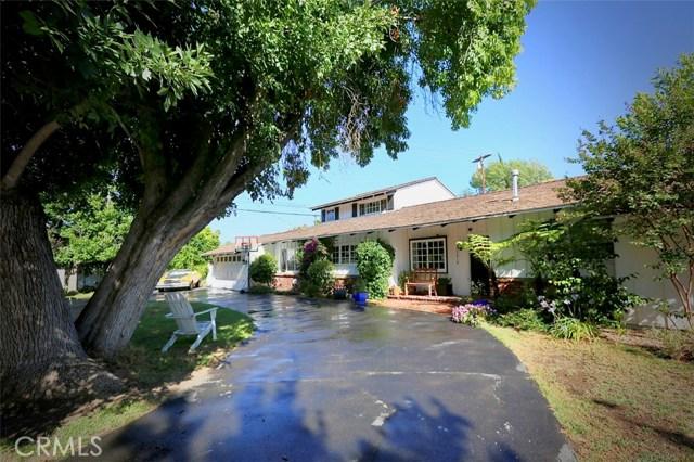 22818 Ostronic Drive, Woodland Hills, CA 91367