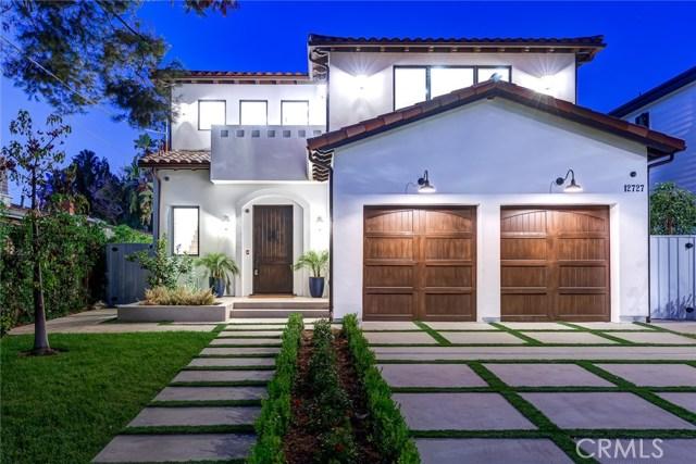 12727 Landale Street, Studio City, CA 91604