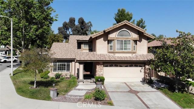 28080 Caraway Lane, Saugus, CA 91350