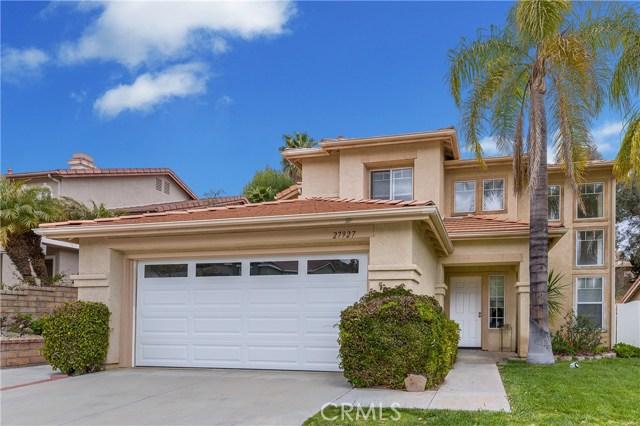 27927 Lassen Street, Castaic, CA 91384