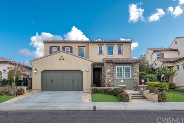 20736 Veneto Way, Porter Ranch, CA 91326