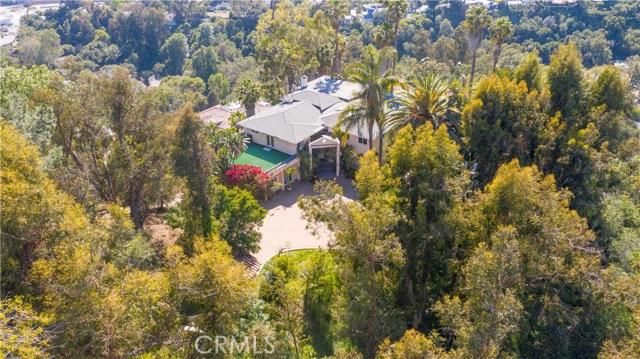 879 Linda Flora Drive, Los Angeles, CA 90049