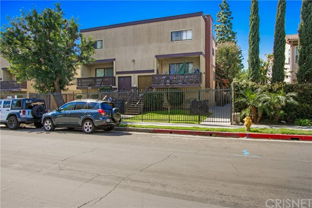 9131 Burnet Avenue 5, North Hills, CA 91343