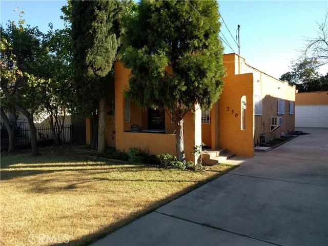 330 W Marshall Street, San Gabriel, CA 91776