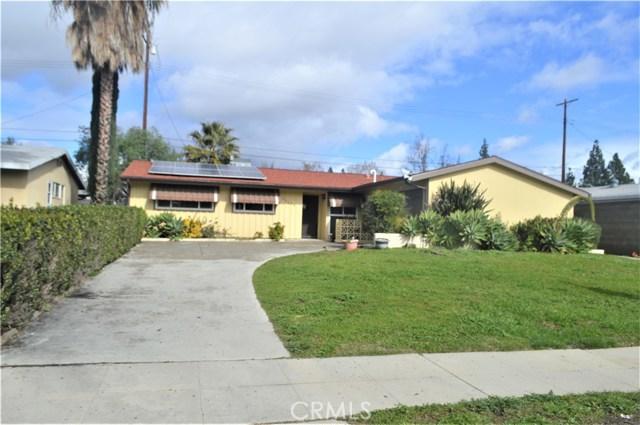 20565 Gresham Street, Winnetka, CA 91306