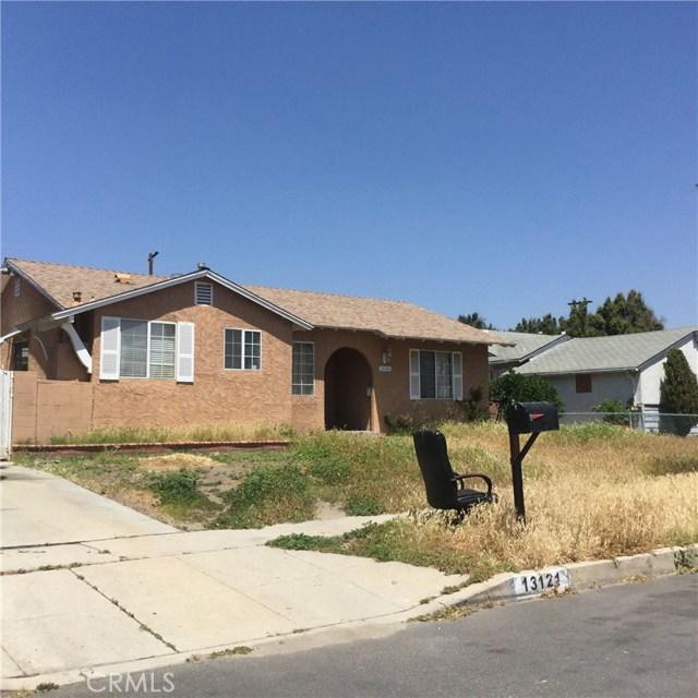 13121 Chase Street, Arleta, CA 91331