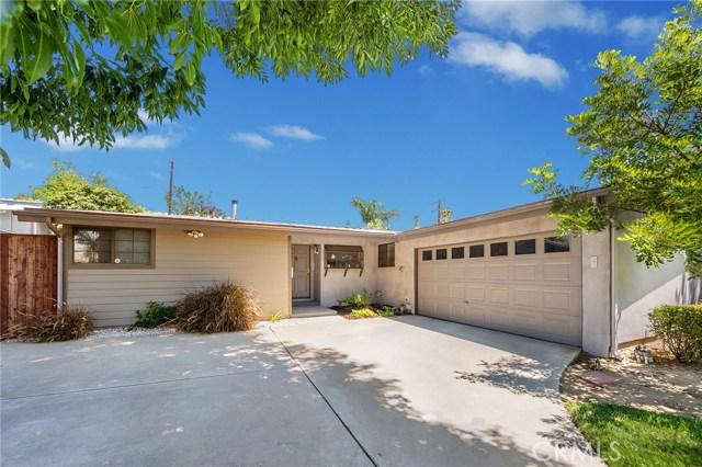 10814 Debra Avenue, Granada Hills, CA 91344