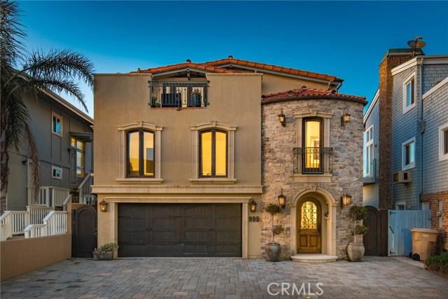 995 Sharon Lane, Ventura, CA 93001
