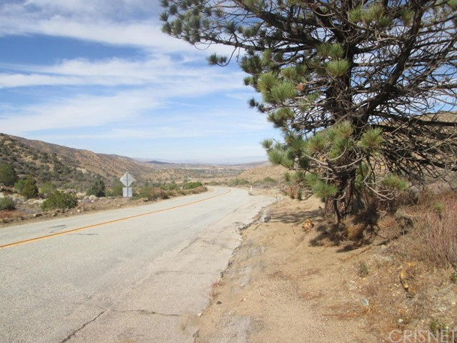 0 Big Pines Hwy, Valyermo, CA 93544