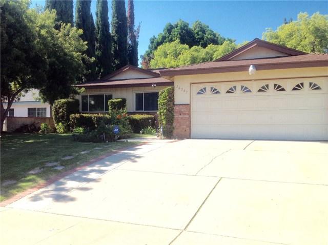 16507 Tuba Street, North Hills, CA 91343