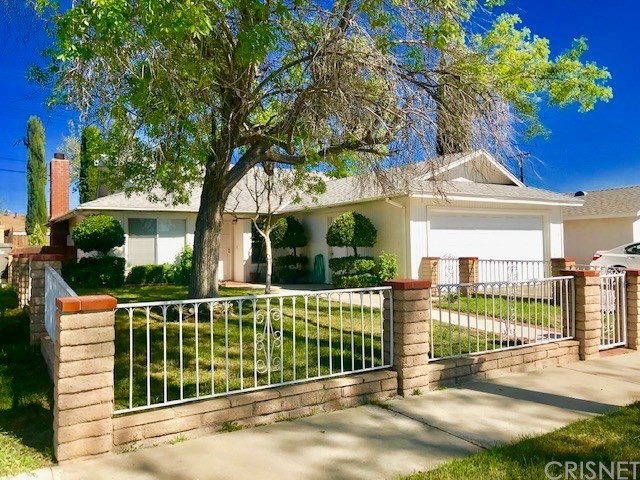 28038 Glasser Avenue, Canyon Country, CA 91351
