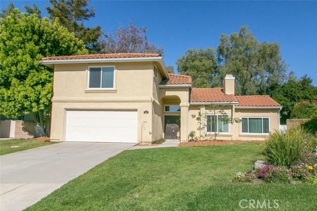1061 Scioto Circle, Simi Valley, CA 93065