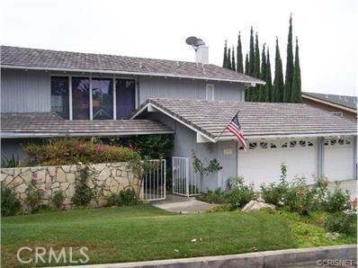 11599 Seminole Circle, Porter Ranch, CA 91326