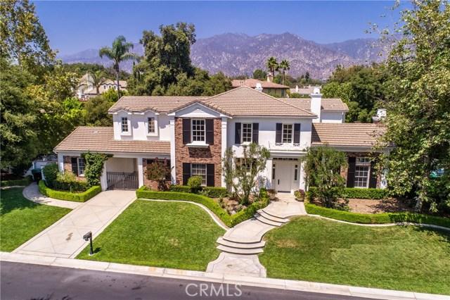 728 CARRIAGE HOUSE, Arcadia, CA 91006