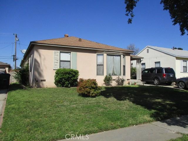 829 S 4th Street, Montebello, CA 90640