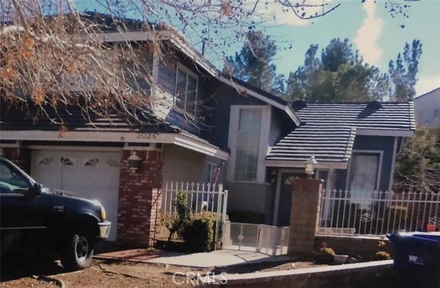 3026 Quarry Road, Palmdale, CA 93550