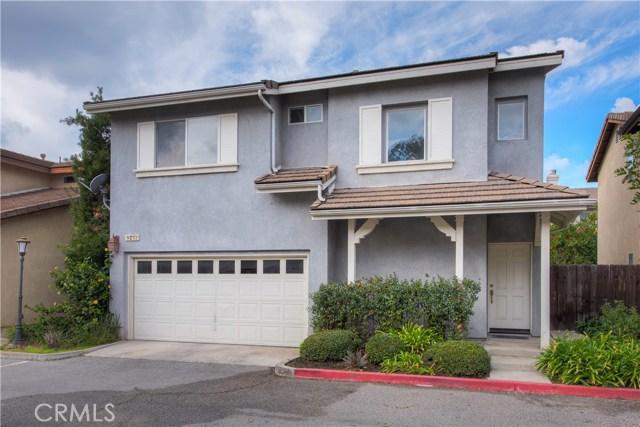 9273 Sassafras Court, North Hills, CA 91343