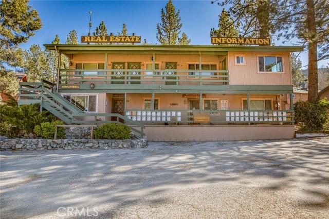 16218 Mil Potrero Hwy, Pine Mtn Club, CA 93222