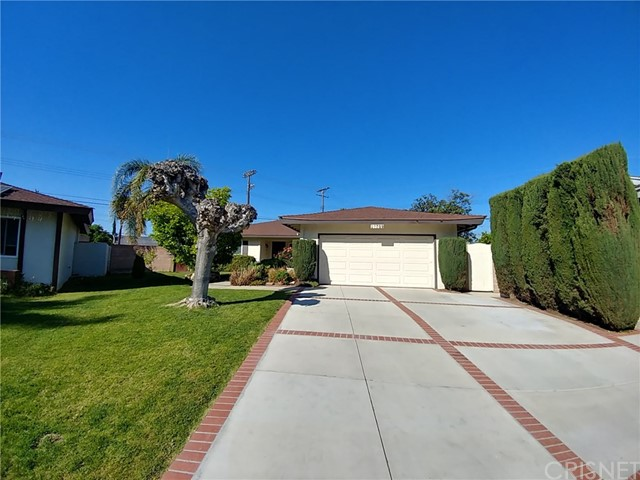 16709 Sunburst Street, Northridge, CA 91343
