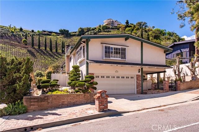 1233 Bienveneda Avenue, Pacific Palisades, CA 90272