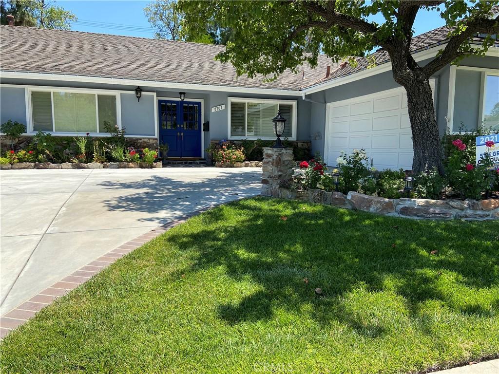8204     Clemens Avenue, West Hills CA 91304